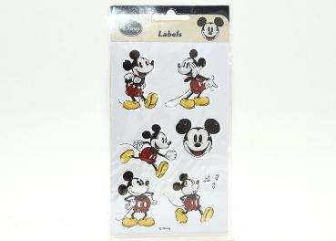 Disney Sticker, 1 Motiv